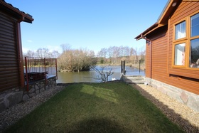 Lochside Lodge, Dunning, PH2 0QN