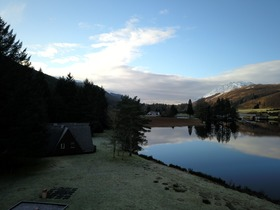 Invergarry Lodges, Spean Bridge, PH34 4EA