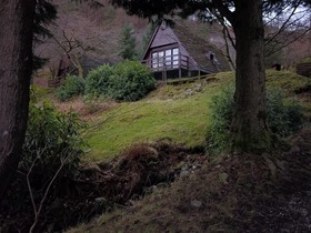 Invergarry Lodges, Spean Bridge, PH34 4AE