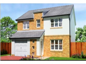 Plot 53, Calder Grove Development, Caldercruix, ML6 8UY