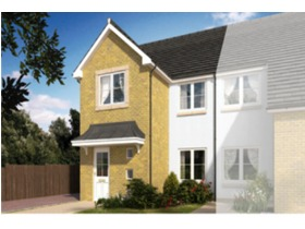 Plot 68, Calder Grove Development, Caldercruix, ML6 8UY