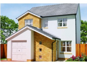 Plot 65, Calder Grove Developmen, Caldercruix, ML6 8UY