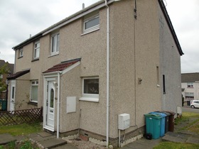 Lauder Gardens, Carnbroe, Coatbridge, ML5 4UA