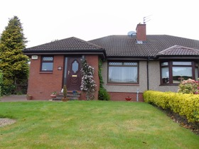 Springholm Drive, The Rushes, Airdrie, ML6 6NF