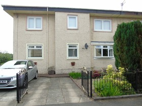 Viewbank Ave, Calderbank, Airdrie, ML6 9TJ