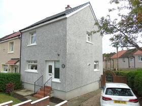 Hillside Crescent, Barrowfield, Coatbridge, ML5 5HJ