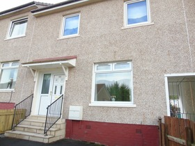 Sherdale Avenue, Chapelhall, Airdrie, ML6 8UD