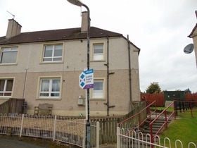 Drumpellier Crescent, Langloan, Coatbridge, ML5 1ED