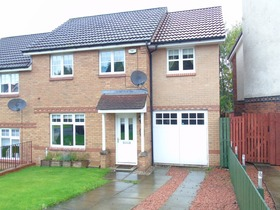 Dounepark Way, Redlin Gate, Barrowfield, Coatbridge, ML5 5EQ
