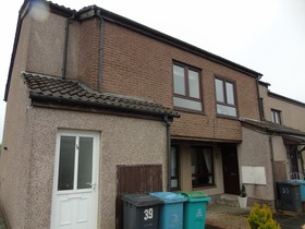 Black Street, Rawyards, Airdrie, ML6 6LU