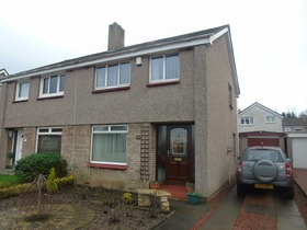 Abbey Place, Monks Estate, Airdrie, ML6 9QT