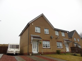 Ferguson Way, Thrashbush, Airdrie, ML6 6EX