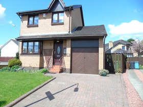 Colston  Road, Airdrie, ML6 7AA