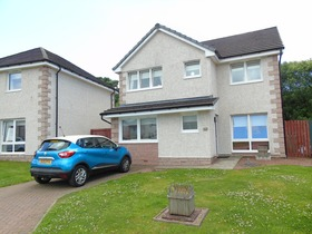 Ivy Leaf Place, Lennoxtown, G66 7GL