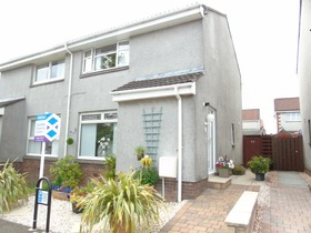 Staffa Drive, Moffat Mills, Airdrie, ML6 8NG