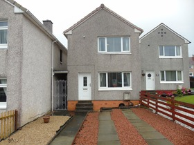 Corsewall Street, Blairhill, Coatbridge, ML5 1RD