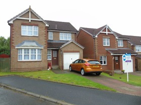 Dalry Place, Chapelhall, Airdrie, ML6 8HS