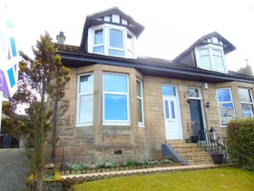 Kennedy Drive, Cairnhill, ML6 9AW