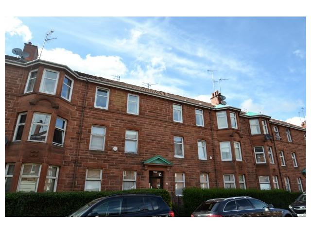 3 bedroom flat for sale, Bertram Street, Shawlands ...