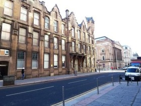Ingram Street,  City Centre, G1, Merchant City, G1 1DJ