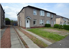 Ardmay Crescent, King's Park (Glasgow), G44 4PS