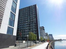 Castlebank Place, Glasgow Harbour, G11 6DS