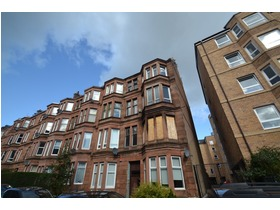 Skirving Street, Shawlands, G41 3AH