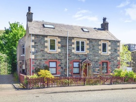 Wilderhaugh, Galashiels, TD1 1PW