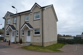 Manse Court, Forth, ML11 8FF