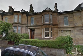 21 cathkin Road, Langside, G42 9UB