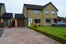 4 Nairn Quadrant, Wishaw, ML2 7YU
