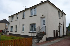 104 Waverley Drive, Wishaw, ML2 7DR