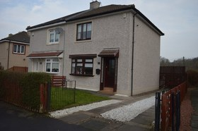 71 Lomond Drive, Wishaw, ML2 0JR