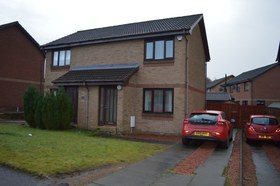11 Fruin Drive, Wishaw, ML2 8RG