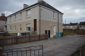 26 Northmuir drive, Wishaw, ML2 8NR