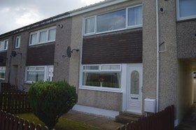 36 Northfield Avenue, Shotts, ML7 5HR