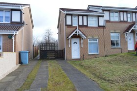 8 Murray Cres, Wishaw, ML2 9EP
