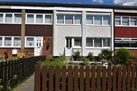 41 Maxton Crescent, Wishaw, ML2 8SQ