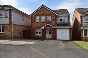 33 Gilchrist Way, Wishaw, ML2 8JX