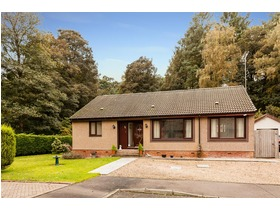 Marshall Road, Luncarty, Perth, PH1 3UT