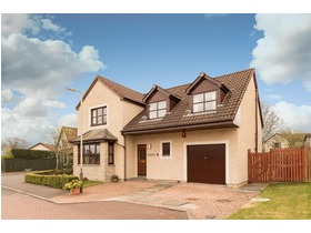 Marshall Way, Luncarty, Perth, PH1 3UX