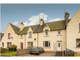 Morrison Terrace, Alyth, Blairgowrie, PH11 8BY