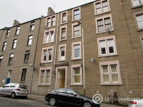 Rosefield Street, West End (Dundee), DD1 5PS