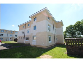 Simpson Court, Scott Crescent, Troon, KA10 7BY