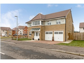 Foster Crescent, Troon, KA10 7FD