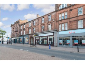 High Street, South Ayrshire, Ayr, KA7 1RB