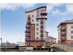 Churchill Tower, South Harbour Street, Ayr, KA7 1JT