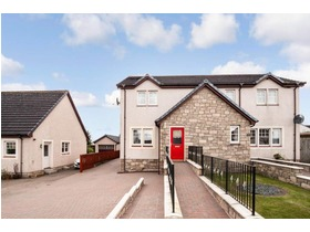 Broom Crescent, Ochiltree, Cumnock, KA18 2PL