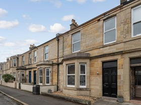 Queens Terrace, Ayr, KA7 1DX