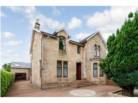 Thorn Road, Bearsden, G61 4PP